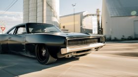 SpeedKore 1968 Dodge Charger Hellacious Restomod (12)