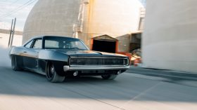 SpeedKore 1968 Dodge Charger Hellacious Restomod (13)