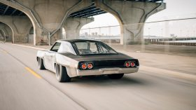 SpeedKore 1968 Dodge Charger Hellacious Restomod (15)