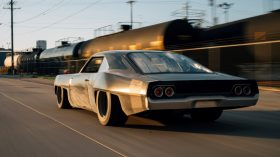 SpeedKore 1968 Dodge Charger Hellacious Restomod (17)