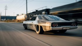 SpeedKore 1968 Dodge Charger Hellacious Restomod (18)