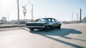 SpeedKore 1968 Dodge Charger Hellacious Restomod (2)