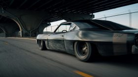 SpeedKore 1968 Dodge Charger Hellacious Restomod (20)