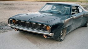 SpeedKore 1968 Dodge Charger Hellacious Restomod (21)
