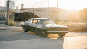 SpeedKore 1968 Dodge Charger Hellacious Restomod (23)