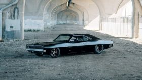 SpeedKore 1968 Dodge Charger Hellacious Restomod (27)