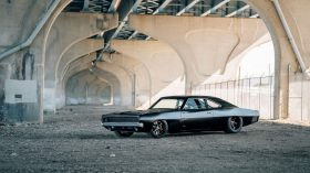 SpeedKore 1968 Dodge Charger Hellacious Restomod (28)