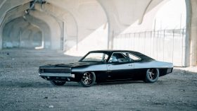 SpeedKore 1968 Dodge Charger Hellacious Restomod (29)