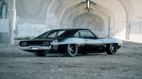 SpeedKore 1968 Dodge Charger Hellacious Restomod (30)