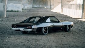 SpeedKore 1968 Dodge Charger Hellacious Restomod (31)