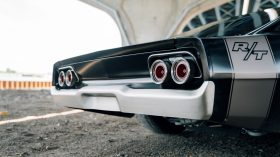 SpeedKore 1968 Dodge Charger Hellacious Restomod (39)