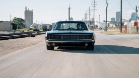 SpeedKore 1968 Dodge Charger Hellacious Restomod (4)