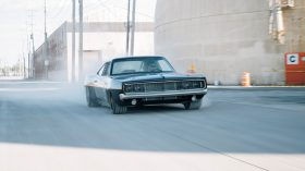 SpeedKore 1968 Dodge Charger Hellacious Restomod (5)