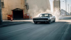 SpeedKore 1968 Dodge Charger Hellacious Restomod (7)