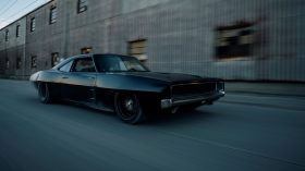 SpeedKore 1968 Dodge Charger Hellacious Restomod (9)