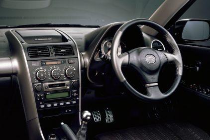 Toyota Altezza RS200 2