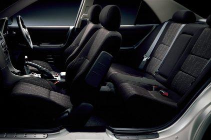 Toyota Altezza RS200 3