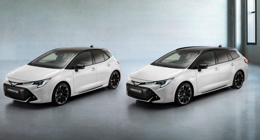 Toyota Corolla GR Sport 2021 gama (1)