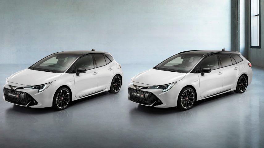 Toyota Corolla 2021, ligeros retoques para ser el híbrido líder