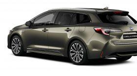 Toyota Corolla Touring Sports Electric Hybrid Advance 2021 (2)