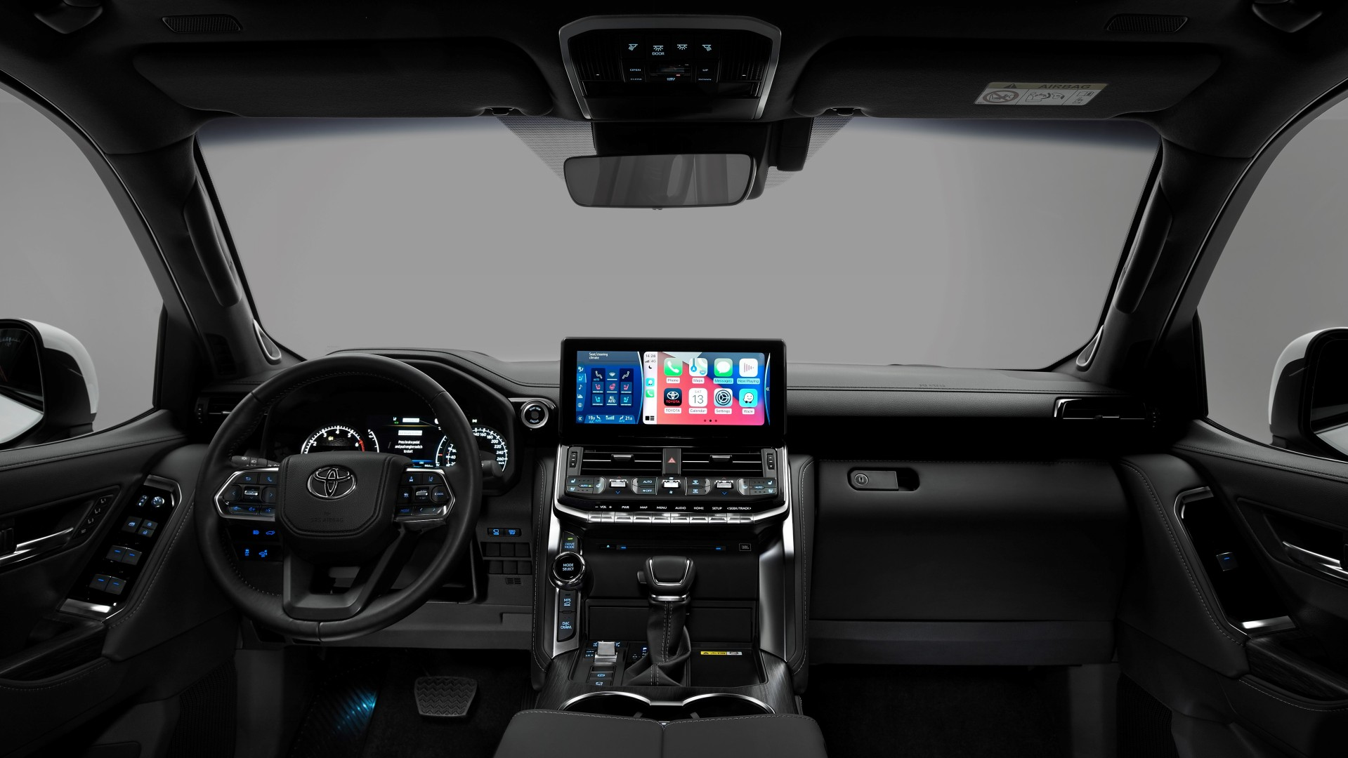 Toyota Land Cruiser 300 2022 (18)