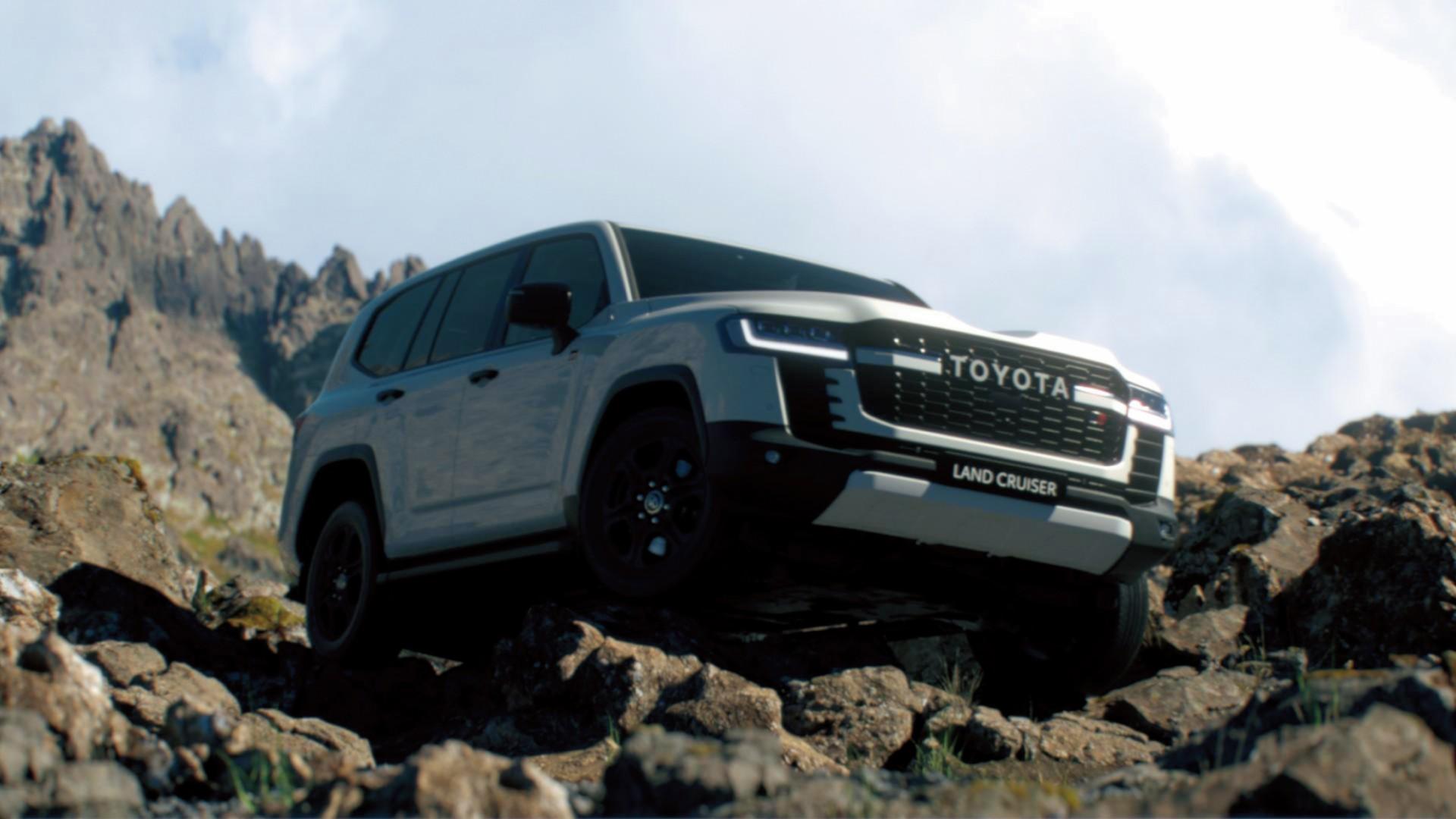Toyota Land Cruiser 300 2022 (29)