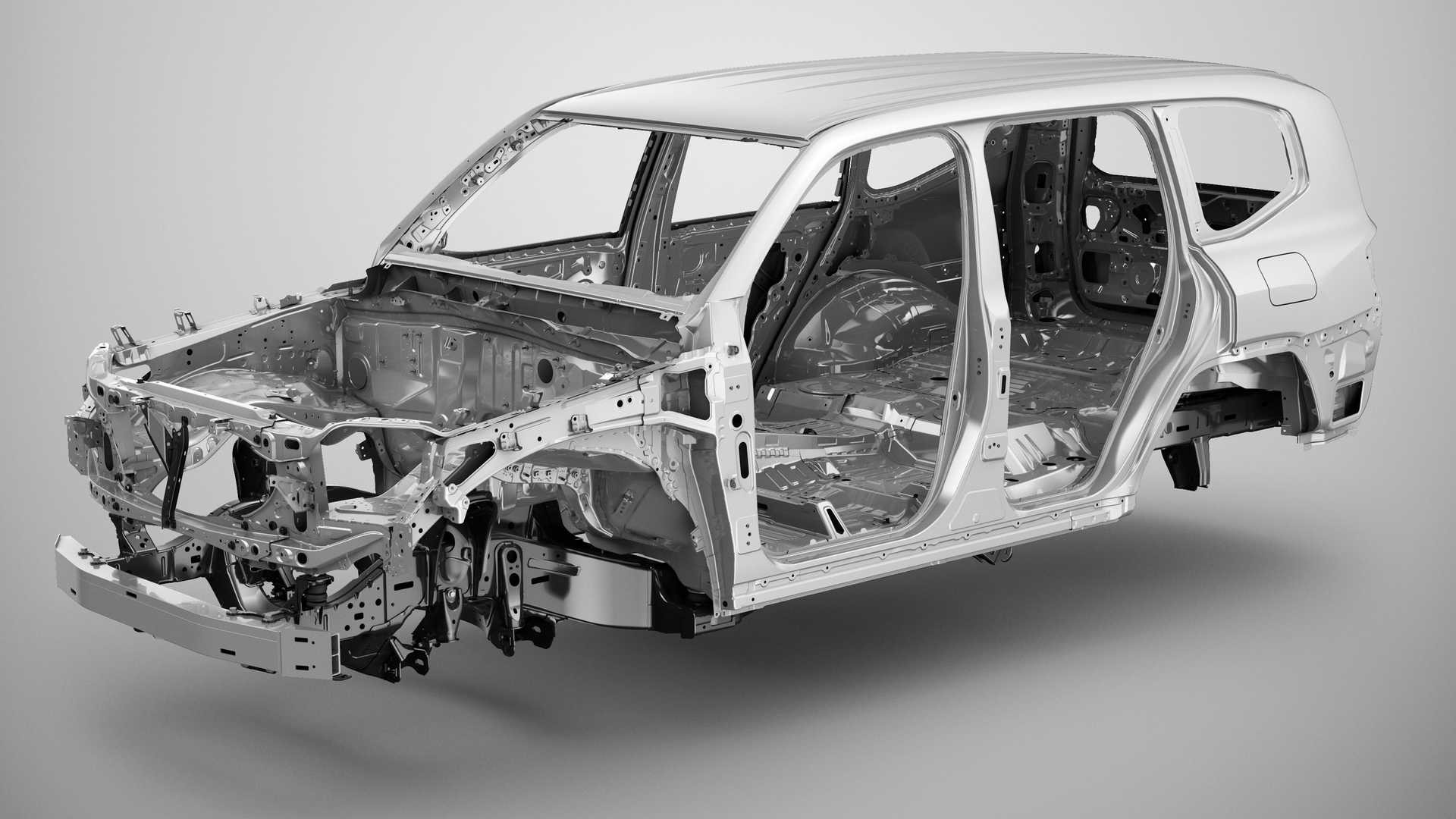 Toyota Land Cruiser 300 2022 (37)