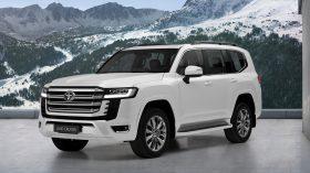 Toyota Land Cruiser 300 2022 (4)