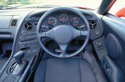 Toyota Supra SZ 1993 2