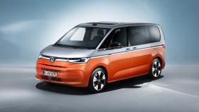 Volkswagen Multivan T7 2022 (4)