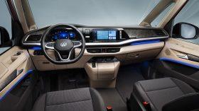 Volkswagen Multivan T7 2022 (6)