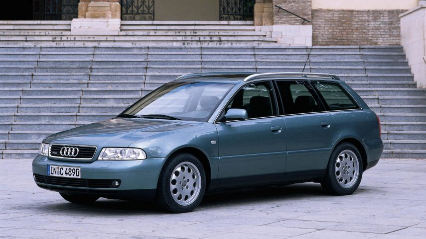 Audi A4 28 quattro Avant B5 8D5 1