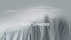 Audi Sky Sphere Teaser