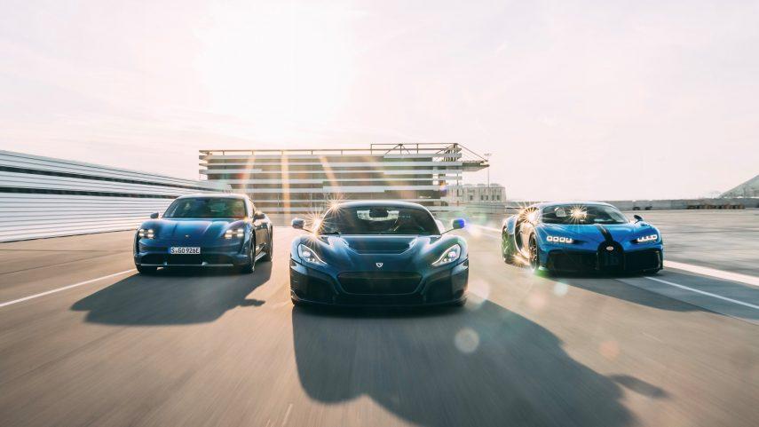 Bugatti Rimac (1)