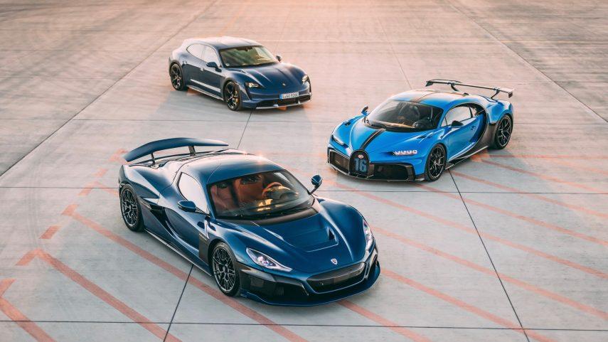 Bugatti Rimac (3)
