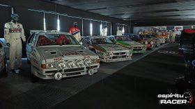 Coleccion de coches Teo Martin Motorsport 01
