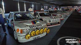 Coleccion de coches Teo Martin Motorsport 02