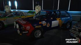 Coleccion de coches Teo Martin Motorsport 03