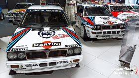 Coleccion de coches Teo Martin Motorsport 05