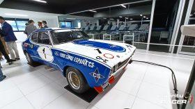 Coleccion de coches Teo Martin Motorsport 06
