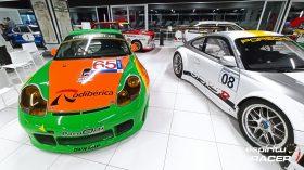 Coleccion de coches Teo Martin Motorsport 07