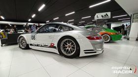 Coleccion de coches Teo Martin Motorsport 08