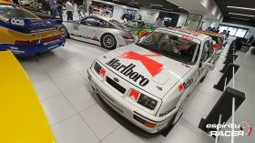 Coleccion de coches Teo Martin Motorsport 09