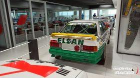 Coleccion de coches Teo Martin Motorsport 10