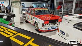 Coleccion de coches Teo Martin Motorsport 11