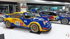 Coleccion de coches Teo Martin Motorsport 12