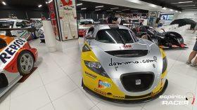 Coleccion de coches Teo Martin Motorsport 13