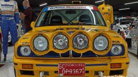 Coleccion de coches Teo Martin Motorsport 14
