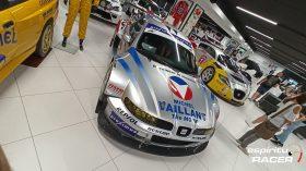 Coleccion de coches Teo Martin Motorsport 15