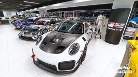 Coleccion de coches Teo Martin Motorsport 16